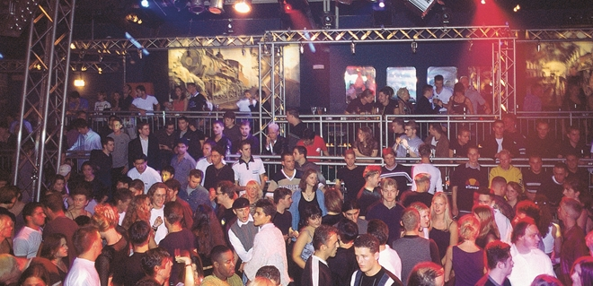 Kleines Vereinsfest und Gemeinnützigkeit von geselligen Veranstaltungen