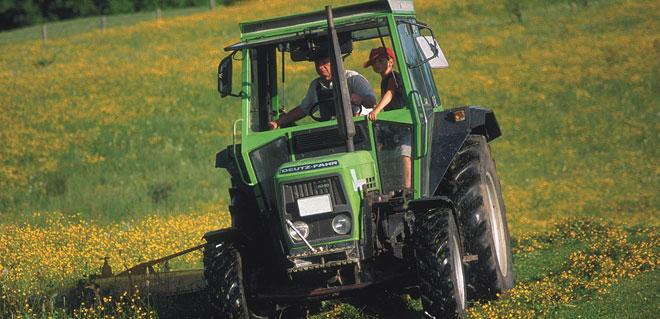 Antrag auf Umsatzsteuerregelbesteuerung bei Landwirten