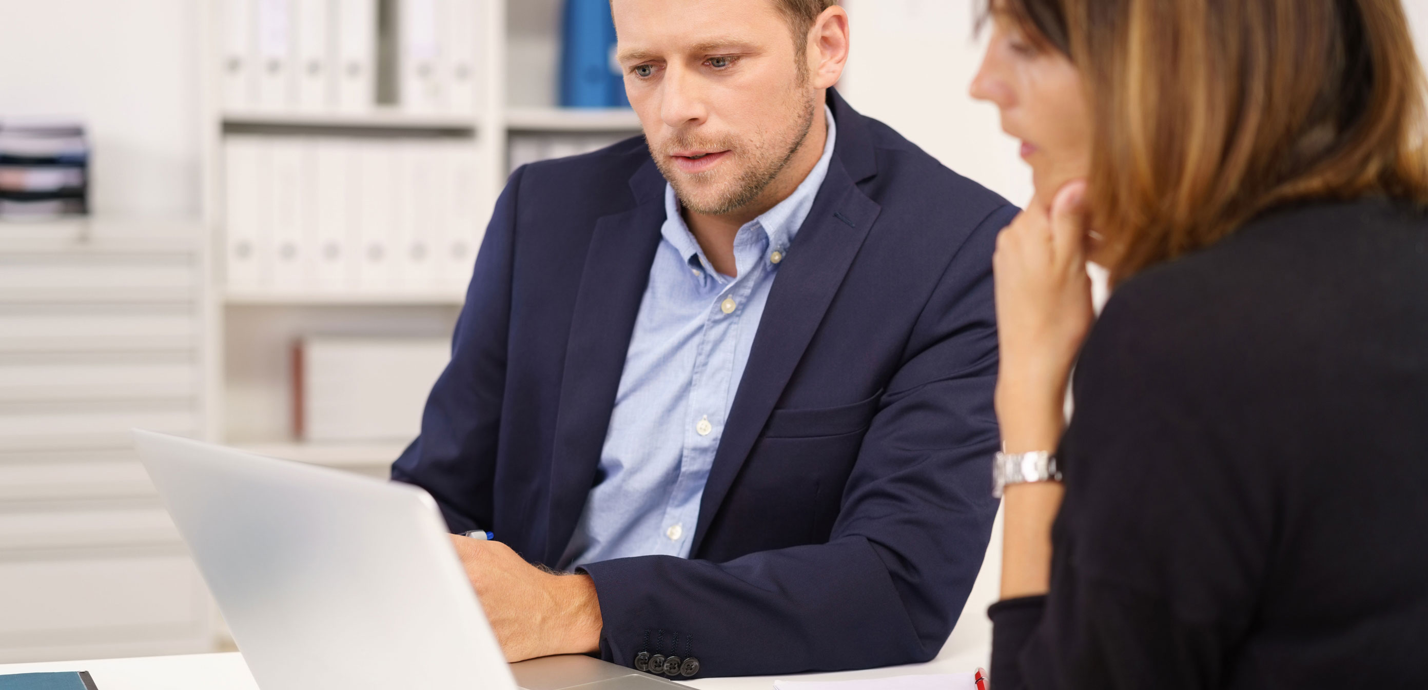 Externes Controlling für kleine und mittlere Unternehmen