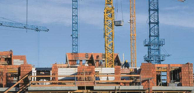 Bauherreneigenschaft – kleiner und großer Bauherr