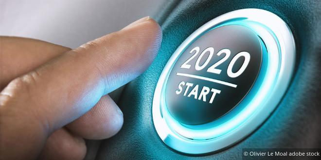 Neue Finanzamts- und Sozialversicherungs-Organisation ab 2020