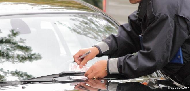 Bezahlung von Strafen eines Dienstnehmers