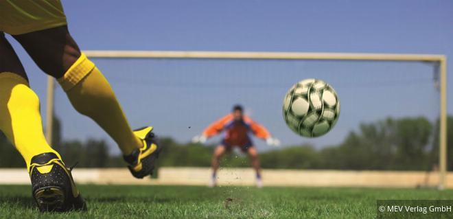 Begünstigungen für Sportler im Sportverein