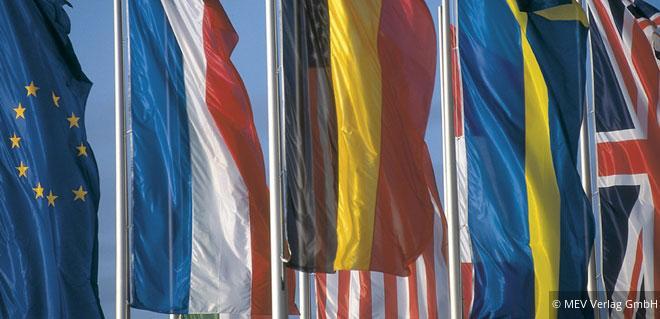Kapitalgesellschaften mit ausländischen Beteiligungen