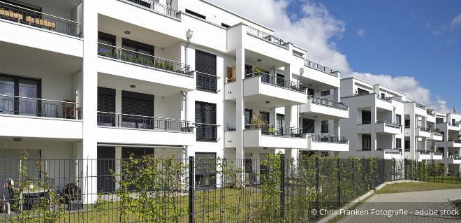 Steuerliche Behandlung vom Erhaltungsaufwand für Gebäude
