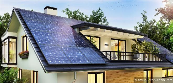 Befreiung von der Elektrizitätsabgabe für Photovoltaikanlagen
