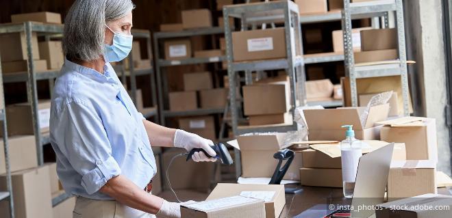 COVID-19-Hilfsmaßnahmen bei Kleinunternehmern