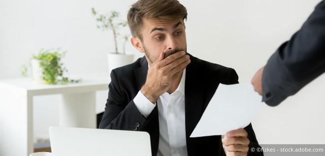 Schadensersatzzahlungen eines Arbeitnehmers sind Werbungskosten