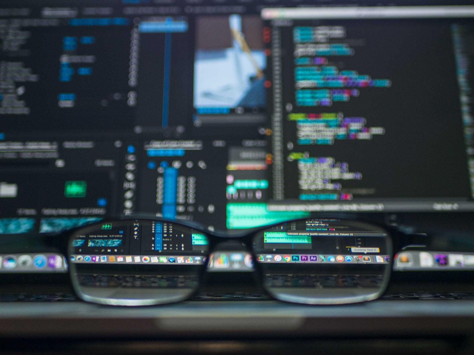 Seitenbild - Datenschutz, DSGVO, General Data Protection Regulation