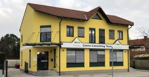 Foto Gebäude - GCT Wiener Neustadt