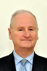 Prof. Ing. Mag. Stefan Gruber