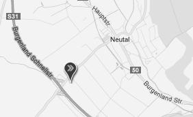 Map / Karte GCT Neutal Burgenland